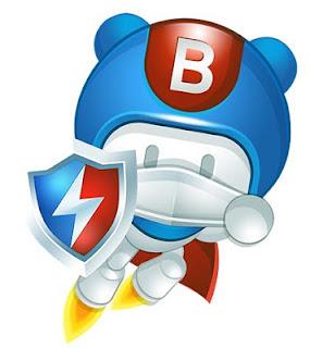 BaiduPCFaster5.0.4 لازالة مخلفات البرامج